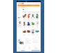 Kids Multistore Opencart Theme